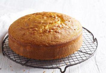 gâteau facile: recette