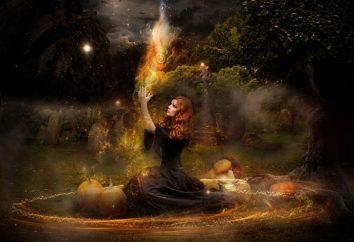 Zauber auf ihren Mann, wie zu tun ist und was sind die Konsequenzen? Wie um den Zauber zu bestimmen und was in diesem Fall zu tun?