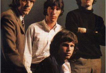 """Gruppe """"Dors"""" – die beste amerikanische Rockband der späten sechziger Jahre des letzten Jahrhunderts"""