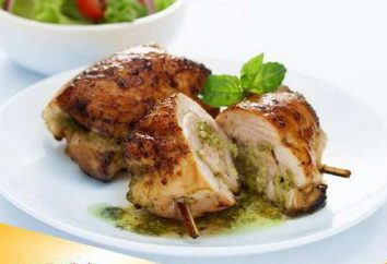 muslos de pollo sin hueso, Receta: Cooking Tips