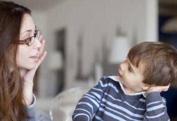 Provérbios sobre a escola, ou Como criar um amor pelo conhecimento em uma criança