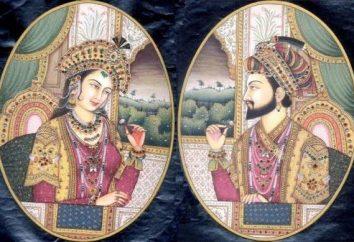 Die Geschichte des Taj Mahal (Indien, Agra): interessante Fakten, Fotos