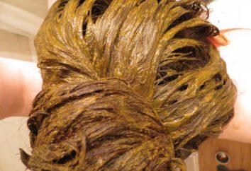 Indian henna dla włosów: opinie, zwłaszcza farbowania i zalecenia