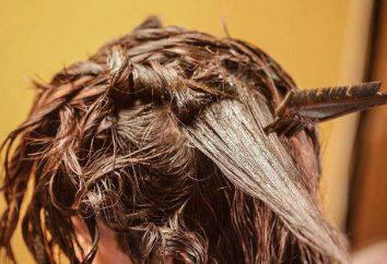 ¿Es posible pintar el pelo teñido de henna? ¿Es posible pintar un henna incolora previamente teñido tinte para el cabello?
