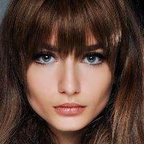Individualidade, estilo e cortar cabelo