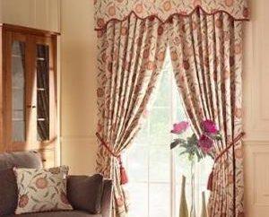 Como escolher as cortinas para o interior? design de cortinas (foto)