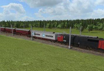ROW kolejowa: przepisy, mianowania, wskaźniki