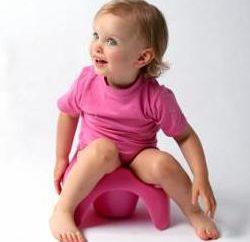 Em que idade para ensinar as crianças a penico. Em que idade e como ensinar uma criança ao potty?