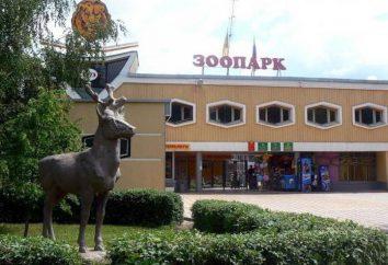 Zoo w Lipieck: zwierzęta domowe, adres, godziny otwarcia, ceny biletów