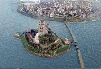 Vyborg – attrazioni della città. Viborg e dintorni