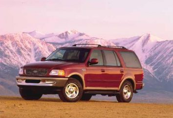 Back in Action: Ford Expedition