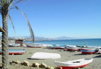 Espagne, Costa del Sol: des photos et des commentaires sur la station