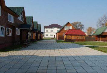 """""""Peshkovo Manor"""": recenzje i zdjęcia"""