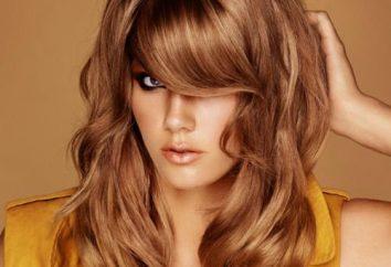 Jak uzyskać beżowy kolor włosów