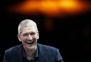 Kapitalizacja rynkowa Apple