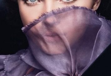 """Mascara """"Chanel"""", suas variações e propriedades"""