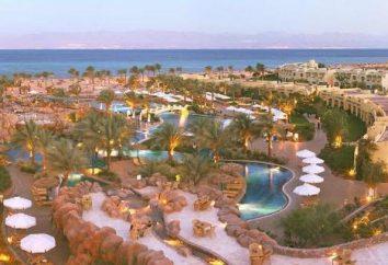 Ägypten Taba Hotels, Arten und lokale Köstlichkeiten