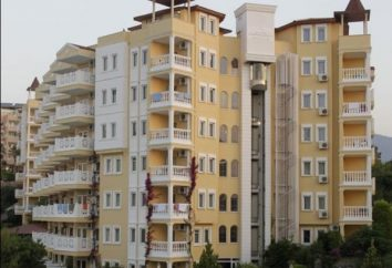 Hotels Bewertung: Acg Hotels Orient Family (Alania)