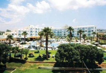 Hotel Papantonia Hotel Apartments (Cypr / Protaras)