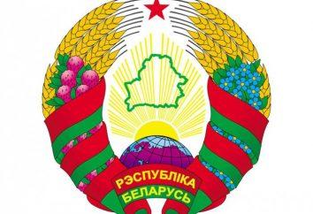Les grandes villes du Bélarus. La population des villes en Biélorussie
