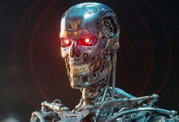 Terminator (Modelo) T-800: las características (foto)