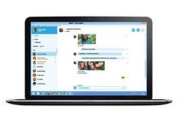 """Internet nie działa, a """"Skype"""" działa: co robić?"""