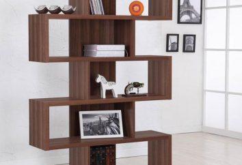 Regały drewniane – stylowe i funkcjonalne meble do domu