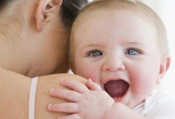 Dodatek gubernatora do urodzenia dziecka i innych płatności na rzecz nowych rodziców