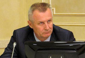 Vladimir Vlasov – homme politique populaire dans la région de Sverdlovsk