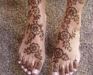 Gdzie kupić henna tatuaż dla Rosji?