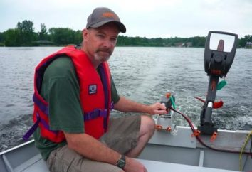 Außenbordmotor – die beste Lösung für den Fischer