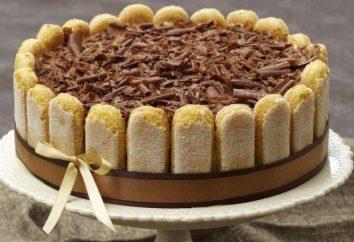 Jak gotować deser ciasteczka: najlepsze przepisy