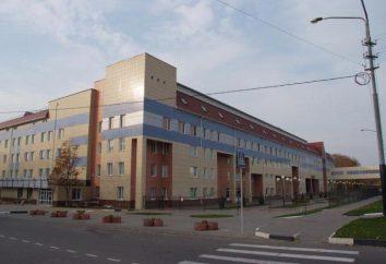 Perinatal Center, os médicos Belgorod e comentários sobre eles