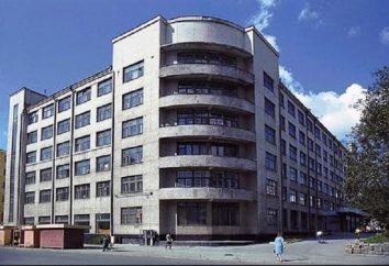 Estado Ural arquitectónico dirección de la Academia, Ekaterimburgo, una calificación aprobatoria, qué hacer