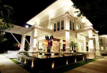 Hotel The Old Phuket – Karon Beach Resort 3 *: opiniones, descripciones, especificaciones y comentarios