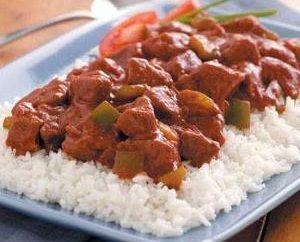 Goulash: como preparar uma versão soviética do prato