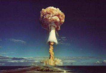 Radiazioni: dose letale per l'uomo