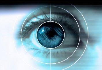 Scleroplastyka oczu u dzieci: plusy i minusy