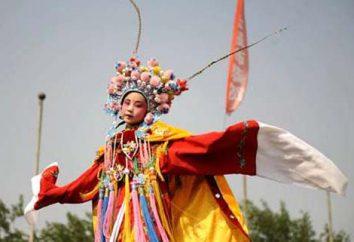 kultura ludowa. Rosyjska kultura ludowa. kultury i tradycji ludowej
