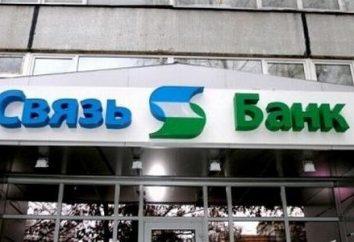 Sviaz-Bank: feedback dei clienti e del personale