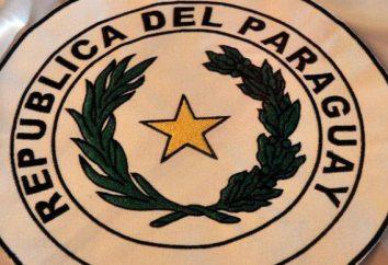 Paraguay bandiera: la storia, le caratteristiche e il valore