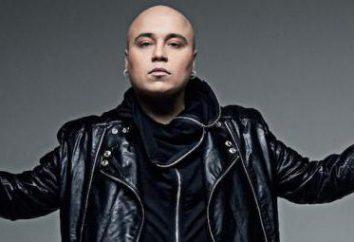 Singer Dominik Dzhoker: biografia, życie osobiste, dyskografia. Aleksandr Aleksandrowicz Breslavsky