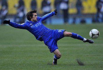 Meia Ivan Solovyov: biografia de futebol