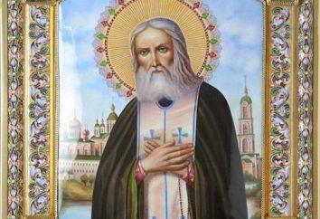 Miasto Kursk. Świątynia św Serafin z Sarowa: adres i godziny pracy