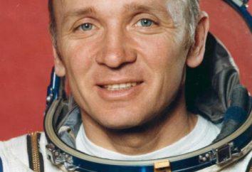 cosmonauta soviético e cientista Valentin Lebedev biografia