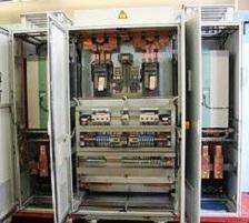 Thyristorstromrichter: Eigenschaften von Betrieb und Entwicklungsperspektiven