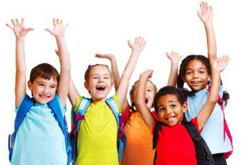 Citations sur les enfants. Qui ne veut pas grandir un enfant heureux?