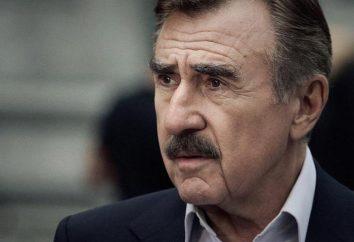 Leonid Kanevsky: 4 migliori film con l'attore