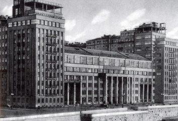 Palazzo del Governo sul lungomare: la storia, al giorno d'oggi, museo