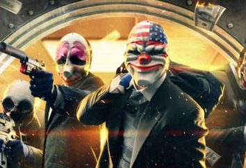 Payday 2 Requisitos do sistema e data de lançamento